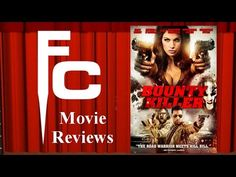 Bounty Killer Movie Review on The Final Cut