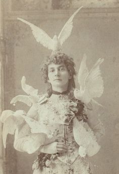 Alice Hubbell