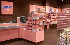 Shops, Schmidt, Manners, Vienna, Pop Up, Designer, Shopping, Coffeehouse, Inventors
