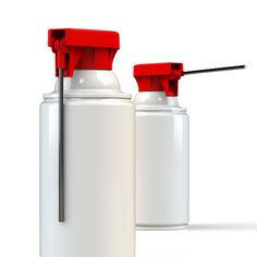 U-Straw Spray System