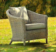 Sea Isle Club Chair from Kenian