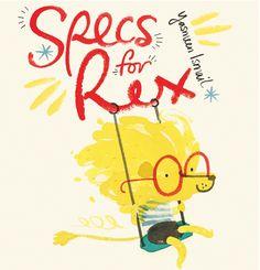Specs for Rex - Yasmeen Ismail