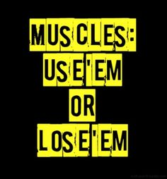 Learn how to achieve toned and defined muscles! #muscles #toned #definition