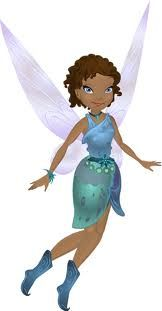 Marina - Disney Fairies Wiki
