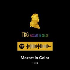 Mozart in Color is out NOW!!! Scan this image with the #Spotify app and listen to it now! Available to all digital stores as well! We cant wait to present it at #odeonofherodesatticus tomorrow opening for Classic Rock 2! If you like the crossover projects  this one is definitely for you! Enjoy a spectrum from classical to rock electro and ethnic/world sounds! More info on our official page TKGofficial.com!!! @loukaskalantzakos @anastasiosalexopoulos #cretanlyra #newalbum #guitar… Classic Rock, Classical Music, Cant Wait, Crossover, Spectrum, Drums, Ethnic, Guitar, App