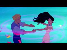 """Oh nothing!!!..I'm watching Pocahontas...LOL.. I'm so Cray Cray and Cheesy!!..""""I know every rock & tree & creature has a life, has a spirit,  has a name.We are all connected to each other in a circle in a hoop that never ends."""" #TBT #Pocahontas #LoveDisneyMovies 😫😂🌎💗🙏"""