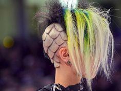Los peinados más extravagantes que has visto | Swagger