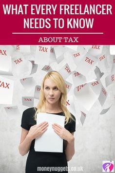 If you're a freelancer in the UK or thinking about becoming one, read our guide for everything you need to know about freelance tax deductions. Tax Deductions, Need To Know, About Uk, Finance, Reading, Blog, Cherry, Business, Word Reading