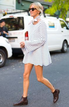 14 city-friendly summer outfit ideas perfect for a hot day: