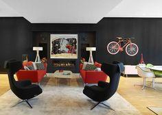 CitizenM Rotterdam (****)  ANNA GIUSEPPINA PIRANDELLO has just reviewed the hotel CitizenM Rotterdam in Rotterdam - Netherlands #Hotel #Rotterdam