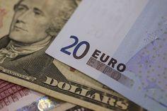 RoboForex Portugal: Análise de Fibonacci para EUR/USD e EUR/GBP em 08/...