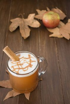Homemade Apple Cider (Will use this to make my apple cider fizz for Thanksgiving!)