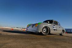 Photo Gallery: Porsche 356 Outlaw