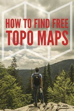 Nationwide Geographic Simply Made it Straightforward to Discover Free Topo Maps for Your Subsequent Hike.... >> Learn more by visiting the picture link