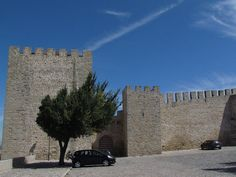 Muralhas e Castelo de Elvas