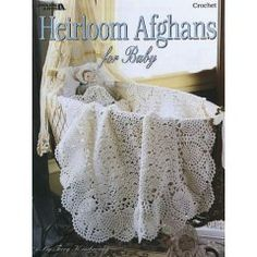 Heirloom baby blanket free pdf heirloom quality crochet lace do it 101 free baby crochet patterns dt1010fo