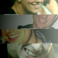 I would so use m. shadows' toothbrush, thin take a shot of listerine from his dimples.