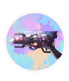 Weapon commission 71 by Epic-Soldier.deviantart.com on @DeviantArt