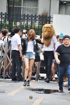 #snsd #kpop #lionheart