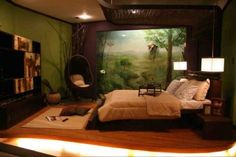 Modern Master Bedroom ideas, Nowadays, there are huge numbers of master bedroom design ideas that are found every where. You may feel confused of these various bedroom ideas, so we help you with some Master Bedroom Interior, Modern Master Bedroom, Cozy Bedroom, Dream Bedroom, Bedroom Decor, Bedroom Ideas, Master Bedrooms, Tranquil Bedroom, Relaxing Room