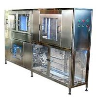 Automatic Can Washing, Filling, Capping Machine, Buy Automatic Can Washing, Filling, Capping Machine