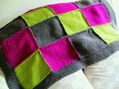 Cuddle up to these 5 knit afghan patterns for beginners!