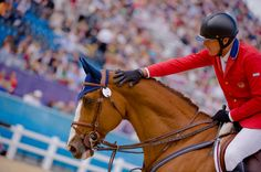 Overall and Show Jumping Horse and Horseman Of The Year: Flexible and Rich Fellers