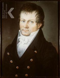 Explore Theodorus BohresPortret van Frans Joseph Aloysius de Neree (1773-1846), 1810 gedateerd Christie's (IB 11001) 2000-05-09, nr. 54