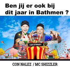 DJ Con Nalez op Bathmense Kermis 2021 - DJ Con Nalez allround party jock Dj Events, Party, Movie Posters, Reggaeton, Film Poster, Parties, Billboard, Film Posters