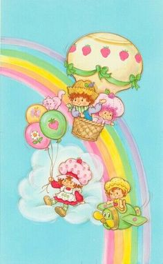 ♥ Emily Erdbeer & Friends ♥ ♥ Emily Strawberry & Friends ♥ Related posts: ♥ Emily Strawberry & Friends ♥ Mamaw Emily's Strawberry Cake No-Bake Strawberry & Cream Pie # Kuchen # Erdbeere Green asparagus & strawberry salad 80s Wallpaper, Tattoo Girl Wallpaper, Strawberry Shortcake Characters, Vintage Strawberry Shortcake, Vintage Cartoon, Vintage Toys, Childhood Toys, Childhood Memories, Dibujos Cute