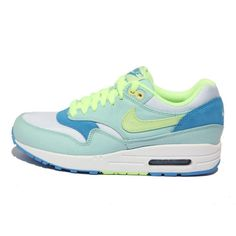 femme nike air max 1 essential suede chaussure navy marine