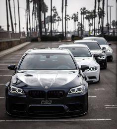 """Gefällt 9,058 Mal, 22 Kommentare - BMW ///Mpower (@bmw_mpoweer) auf Instagram: """"@f10m5er ✖️ #GANG"""""""