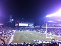 """See 3555 photos from 27090 visitors about eagles, flyeaglesfly, and fly eagles. """"I've been to most cities and stadiums around the country. Lincoln Financial Field, Philadelphia Pa, Eagles, Four Square, Tours, City, Eagle, Cities"""