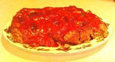Southern Taste: Miss Mary Bobo's Boarding House Meat Loaf