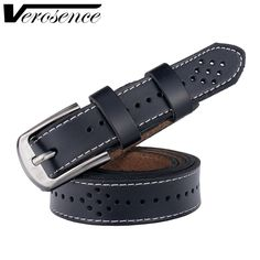 [TG]  New designer real leather good quality cute women belt waistband fashion cow Leather Belts for women for sale