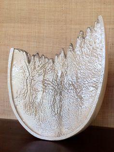 Cerâmica de Priscilla Neiva.