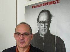 Historiker Robert Streibel im Gespräch mit Lust auf Krems
