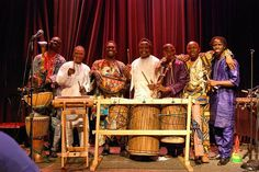 Festival Sundiata presents Black Arts Fest - Activities Calendar - ParentMap