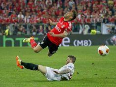 Benfica - Sevilha