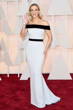 Reese Witherspoon Wearing Tom Ford  #weloveit #redcarpet #tomford