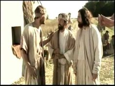 Road to Emmaus - I LOVE THIS FILM!  A must watch film!!!!!