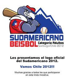 GRANDE CHILE!!! Octubre de 2012.