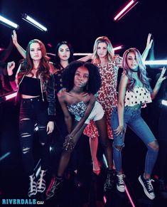 Kj Apa Riverdale, Riverdale Netflix, Riverdale Poster, Riverdale Cheryl, Riverdale Aesthetic, Riverdale Funny, Riverdale Memes, Cast Of Riverdale, Spice Girls