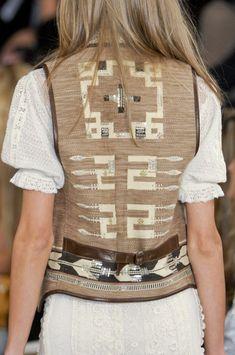 nice jacket-Ralph Lauren Spring 2011