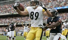 Pittsburgh Steelers cut tight end Matt Spaeth = The Pittsburgh Steelers have decided to part ways with tight end Matt Spaeth. The vet TE apparently failed a physical, leading to his release.  Spaeth has been with the Steelers for a long time, as the team originally.....
