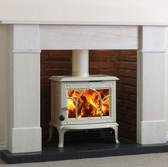Jotul F100 - *Stoves - Jotul Wood Burning Stoves South Devon - West Country Stoves