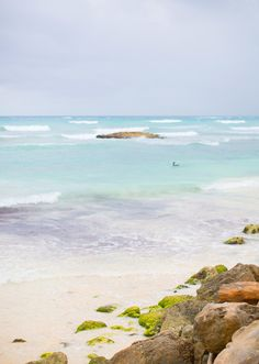 Vacation Destination: Tulum, Mexico