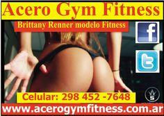 Brittany Renner modelo Fitness - https://acerogymfitness.com.ar/modelos-fitness-argentina/brittany-renner-modelo-fitness/