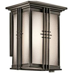 Buy the Kichler Olde Bronze Direct. Shop for the Kichler Olde Bronze Portman Square 1 Light Outdoor Wall Sconce and save. Wall Sconces, Outdoor Ceiling Fans, Outdoor Wall Sconce, Outdoor Wall Lights, Kichler, Outdoor Walls, Bronze, Led Outdoor Wall Lights, Wall Sconce Lighting