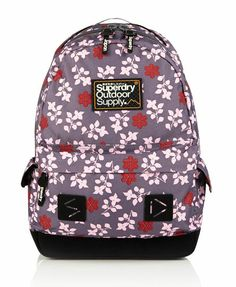 Superdry Superdry Backpack 507f7608bcb3e